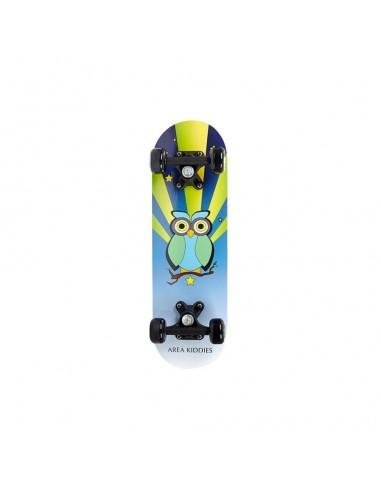 Skate Infantil Area Little Owl 2 a 3 años