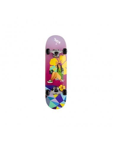 Skate Infatil Area Skate Girl 5 a 8 años