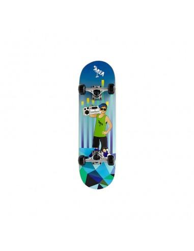 Skate Infantil Area Cool Boy 5 a 8 años