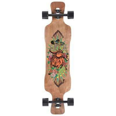 Longboard AreA Skate...
