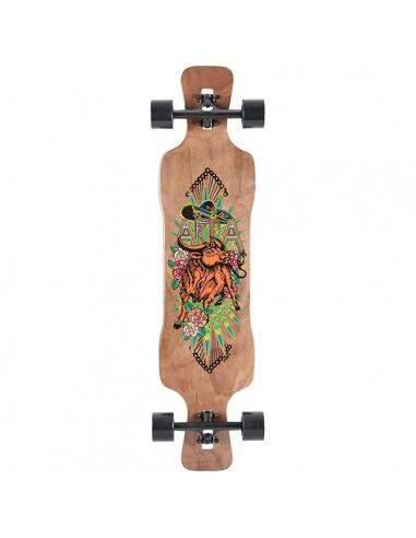 Longboard AreA Skate Conquistador