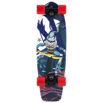 Longboard AreA Skate Katana