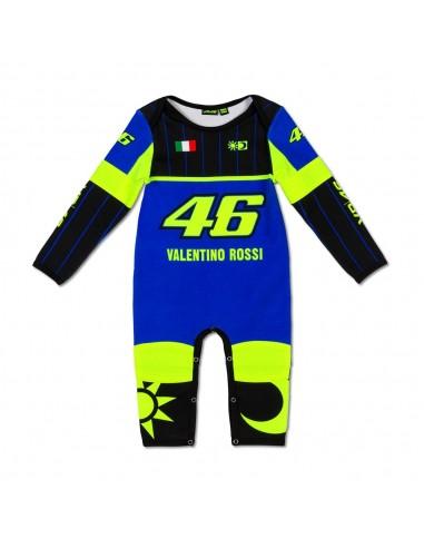 Pijama Bebé Valentino Rossi VR46 VRKOA363409