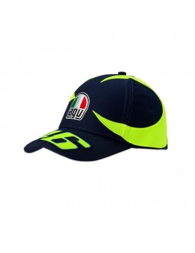 Gorra Niño Valentino Rossi VR46 VRKCA352802