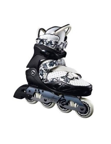 Patines En Línea K2 Freeskate The Don disponible en talla 41.5