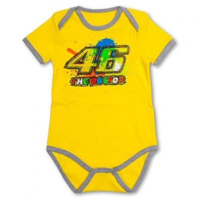 Body Bebe Valentino Rossi...