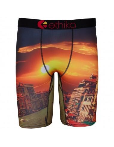 Boxer Underwear Ethika Grand Canal