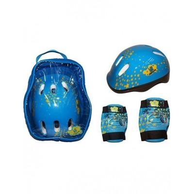 Pack Protecciones y Mochila...
