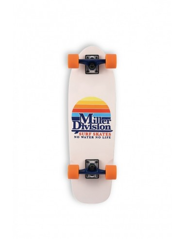 Longboard Miller Cruiser Series Sunrise 27,5""