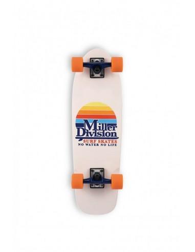 "Longboard Miller Cruiser Series Sunrise 27,5"""