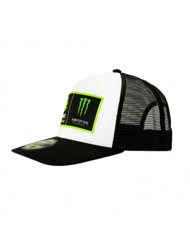 Gorra Valentino Rossi VR46 Monster Dual Academy MRMCA359506