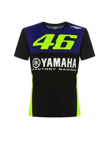Camiseta Chico Valentino Rossi VR46 Yamaha Racing YDMTS362009