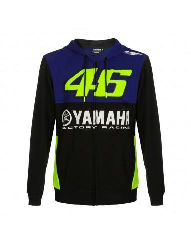 Sudadera Chico Valentino Rossi VR46 Yamaha Racing YDMFL362209