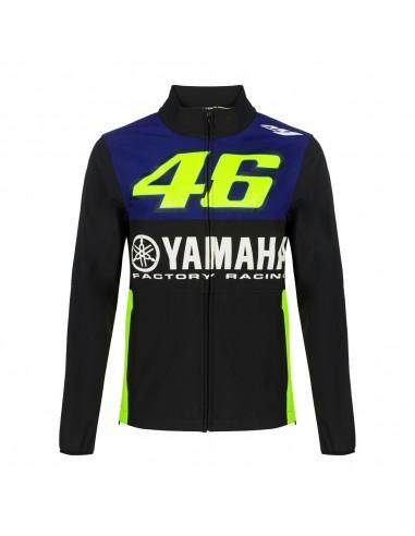 Chaqueta Chico Valentino Rossi VR46 Yamaha Racing YDMJK362309
