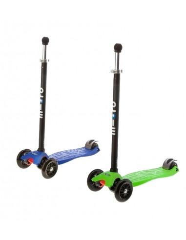 Maxi-Micro Joystick Scooter 3 ruedas