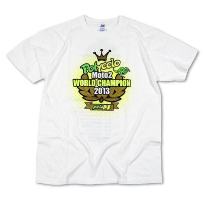 Camiseta Chico Pol...