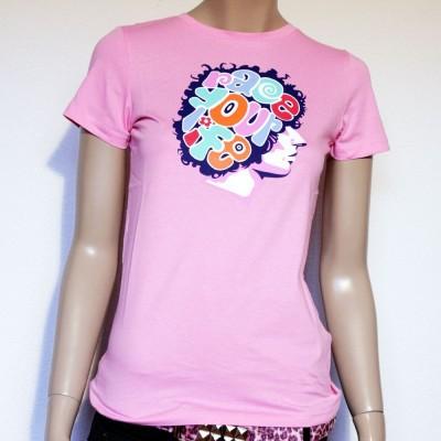 Camiseta Chica Marco...