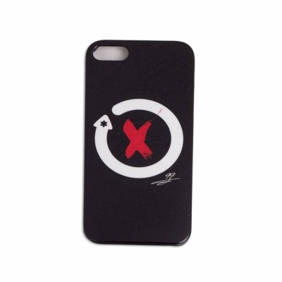 Funda iPhone 5/5s Jorge...
