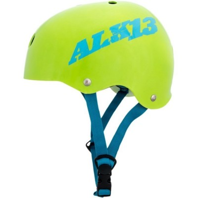 Casco AKL13 Verde