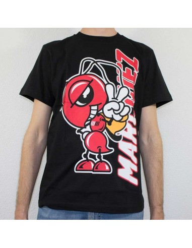 Camiseta Chico Marc Márquez MM93 Hormiga MMMTS84404