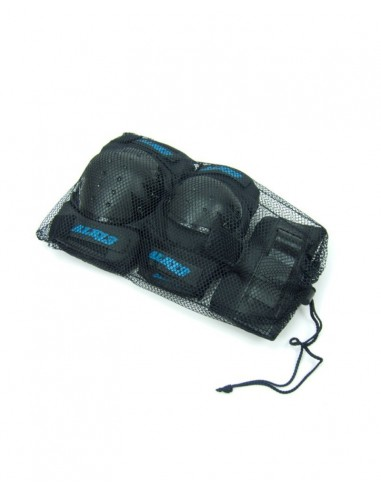Pack Protecciones ALK13 Azul