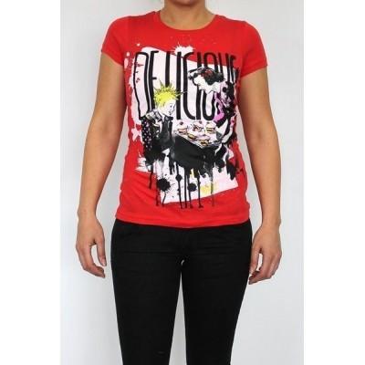 Camiseta Chica Abbey Dawn...