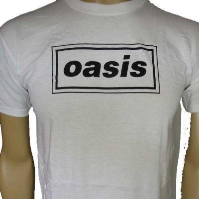 Camiseta Chico Oasis (90´S)...