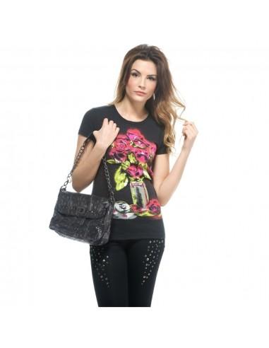 Camiseta Chica Iron Fist Rosebuds