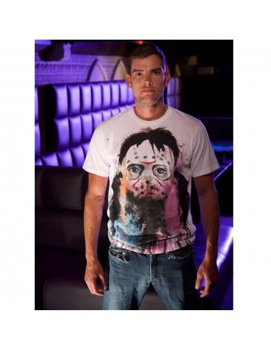 Camiseta Chico Iron Fist Number 13