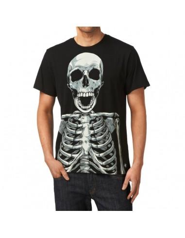 Camiseta Chico Iron Fist Death in Arms