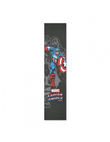 Lija Scooter Madd Gear Capitán América