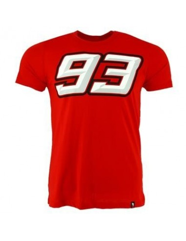 Camiseta Chico Marc Márquez MM93 1833001